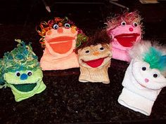 Puppets In The Classroom- A Great Teaching Tool