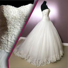 Romantic dream - Abiti da Sposa - Oreliete Spose