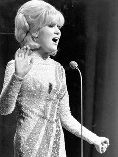 Dusty Springfield.  Her songs bring back so many childhood memories.