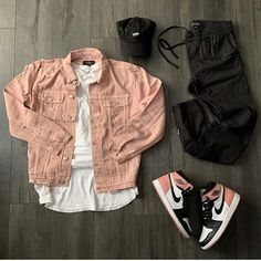 outfit grid Wear or Tear ? Rate This Outfit from 0 to Dope Outfits For Guys, Swag Outfits Men, Casual Outfits, Men Casual, Teen Outfits, Smart Casual, Classy Outfits, Tomboy Fashion, Streetwear Fashion