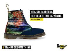 Concours novembre 2014 pour voter : 1)cliquer ici sur la photo 2)visitez la galerie DR.MARTENS 3)LIKEZ les photos