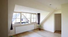Garage Bedroom, Attic Bedrooms, Attic Renovation, Attic Remodel, Roof Design, House Design, Shed Dormer, Design Your Own Home, Loft Room