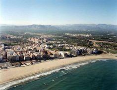 Playas de la Comunidad Valenciana