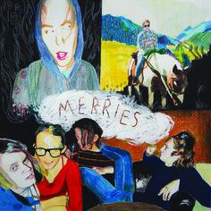 Album Premiere: Merries - One Quart Magazine Sonic Sonic, Joker, Culture, Magazine, Album, Fictional Characters, Art, Art Background, Kunst