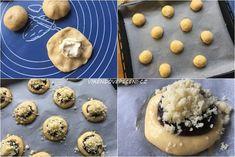 Dvojctihodné koláče Sweet Tooth, Cheesecake, Muffin, Cupcakes, Eat, Breakfast, Food, Pizza, Bakken