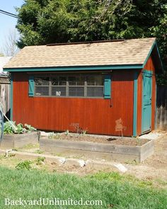 our custom shacks garden sheds can be built to your living in design and architecture pinterest backyard cabin