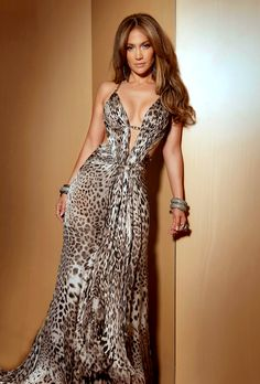 JLo.  Great hips.