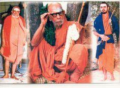 Shankara sucesión.