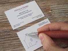 tarjetas de visita targetes de visita cards