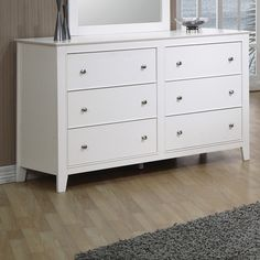6 Drawer Dresser Cheap