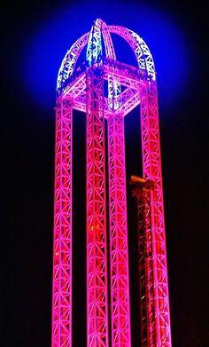 Power Tower Cedar Point