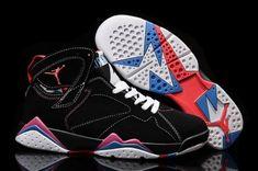 best cheap 4aa81 425fd Really Cheap Air Jordan 7 Retro Black White Pink - Mysecretshoes.  Hrsjadfuovh · Flyknit Running Shoes