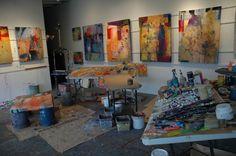 Robert Burridge Blog: No Full Disclosure @ Mendocino Art Center