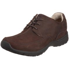 Timberland City Adventure Front Country Center Seam Oxford with SmartWool http://www.amazon.com/?tag=unrealbargain-20
