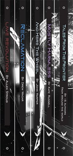 EXCLUSIVE: FBP print-edition cover-reveal | Orion Arm News | Elite: Dangerous