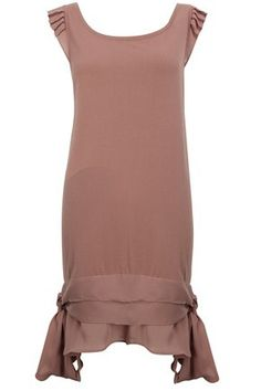 Kira Jane Cotton Dress - frenchconnection.com
