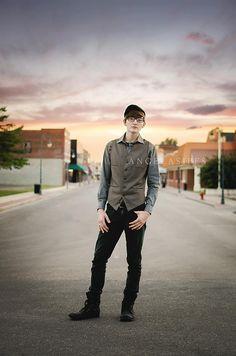 #angelasipesphotography #seniorguy senior guy shoot | senior guy poses | angelasipes.com