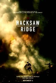 Hacksaw Ridge directed by: Mel Gibson starring: Andrew Garfield, Vince Vaughn, Teresa Palmer, Sam Worthington Andrew Garfield, Mel Gibson, Movies And Series, Movies And Tv Shows, Okinawa, Hacksaw Ridge Movie, Passion Christi, Desmond Doss, Oscar 2017