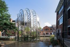 Gallery of Bombay Sapphire Distillery / Heatherwick Studio - 1