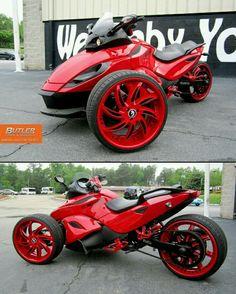 21 best three wheel bikes images on Pinterest | Breaking wheel ... Used Golf Carts For Sale Near Me Craigslist Luxury Yamaha Atvs Html on