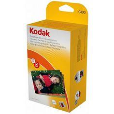 Kodak G-100 EasyShare Printer Dock Color Cartridge