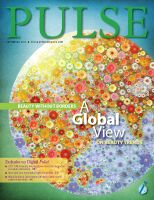 September 2013 Pulse  - Beauty without Borders | A Global View on Beauty Trends. #ISPA #Pulse #spa