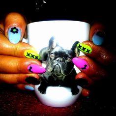 color gail nails :)