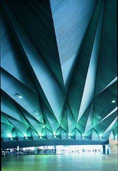AD Classics: Yokohama International Passenger Terminal / Foreign Office Architects (FOA)