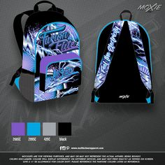 ad99acd7c9cb 8 Best Cheer Backpacks   Duffel Bags by moXie images