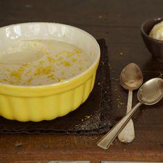#ReceitaPanelinha: Musse de limão siciliano  Esta deliciosa musse de limão siciliano é aerada e azedinha na medida certa
