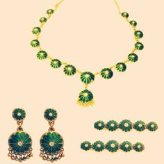 @worldofsannu Best of '13: antique green sol zinnia. Most versatile. 3rd generation. #jewelry #sannugram #fashionforspirituals