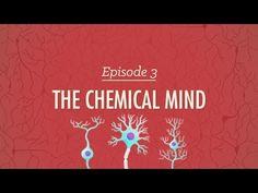 NEUROTRANSMITTERS - The Chemical Mind - Crash Course Psychology #3 - YouTube