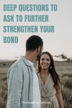 Deep questions to ask someone to get to know them better and build a stronger connection. Questions to get to know someone. Questions to ask in a relationship. Questions for building connection.