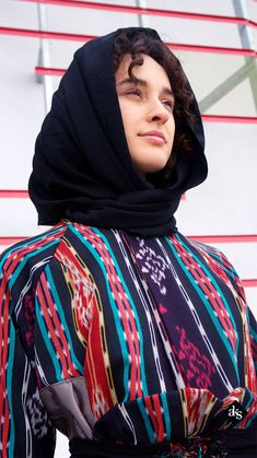 ALKHANSAS Modest Fashion and Hijab Style. Spring Summer 2019. A Warrior.
