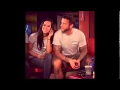 cm punk and aj dating in real life