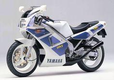 Yamaha TZR 250 Yamaha Sport, Yamaha Wr, Yamaha Bikes, Cool Motorcycles, Best Motorbike, Cafe Racer Motorcycle, Bike Magazine, Japanese Motorcycle, Motorcycle Manufacturers