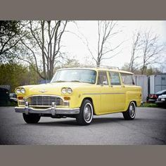car-hire-uk.com Review:- 1971 Checker Marathon Station Wagon http://www.national-car-rentals.co.uk