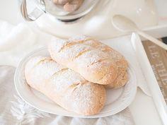 Recette de pain au Kitchenaid - Blog Lili Célestine