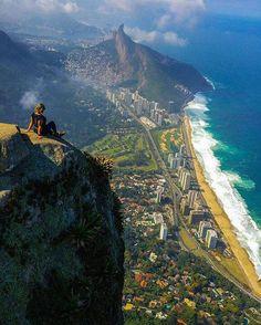 Rio de Janeiro, #Brazil                                                                                                                                                                                 Mais