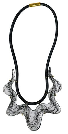 Rosa E Pietsch - Rosa Pietsch X Hiroko Koshino, necklace