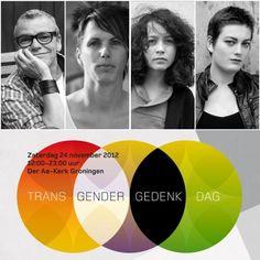 Expo transgender dag
