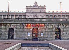 Medeltidsmuseet - The Museum of Medieval Stockholm