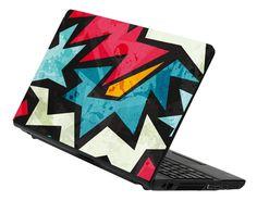 Decusto - Skank - adhesivo en vinilo para decorar tu portátil