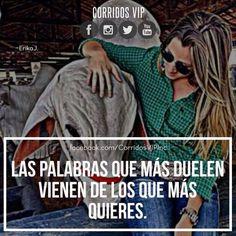 Cierto.!   ____________________ #teamcorridosvip #corridosvip #corridosybanda #corridos #quotes #regionalmexicano #frasesvip #promotion #promo #corridosgram