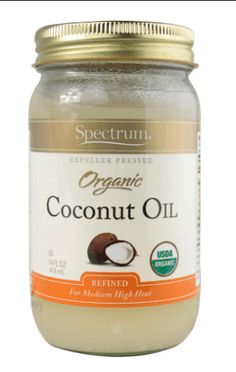 Spectrum Coconut Oil- 7 Best Coconut Oil Brands That You Can Trust Best Coconut Oil, Coconut Oil For Teeth, Coconut Oil Uses, Benefits Of Coconut Oil, Oil Benefits, What Is Oil Pulling, Vegan Banana Bread, Beauty