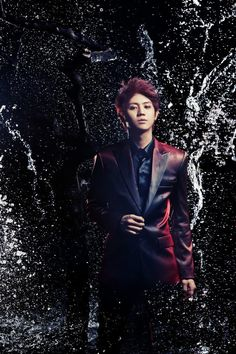B2ST – Yoseob 'Beautiful Night'