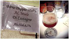 Birrificio L'Inconsueto - Busto Arsizio  Italia Beer Festival 2013