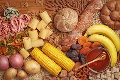 A rostok és cukoralkoholok egészen másként számítanak a szénhidrátok közé.