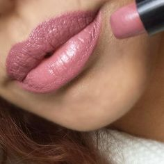 NYX Thalia Lipstick #nyxcosmetics @nyxcosmetics