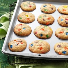 Cookies in a Jiffy Recipe -You'll be amazed and delighted at how quickly you can whip up a batch of homemade cookies.—Clara Hielkema, Wyoming, Michigan